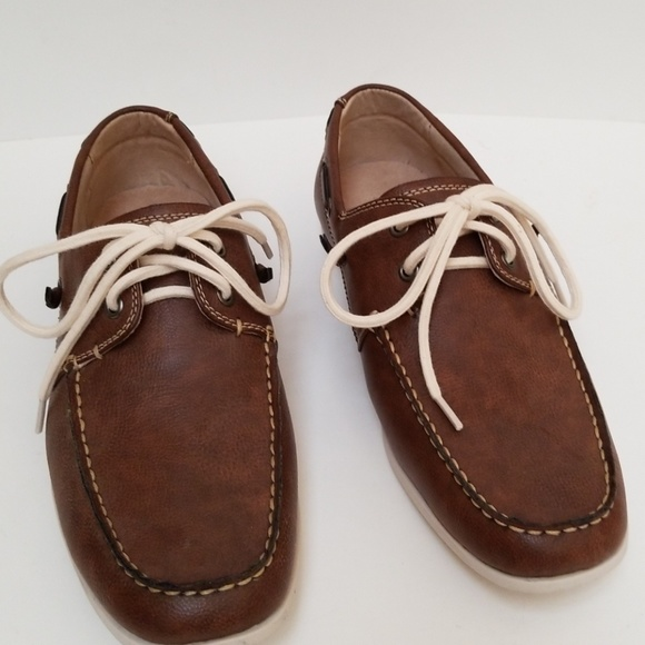 Madden Other - Madden Boat Shoes